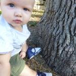 Luke 6 months old!