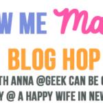Follow Me Maybe? Blog Hop!
