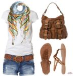 Spring Fashion!