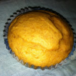 Low Fat Pumpkin Pie Cupcakes