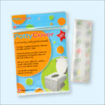 Potty Cover Giveaway