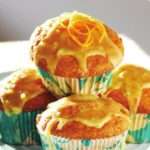 eMeals Orange Muffins with Orange Glaze