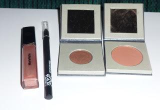 MarieNatie Cosmetics.