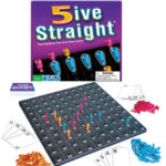 Date Night Games~5ive Straight