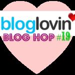Bloglovin Blog Hop