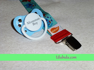 Cute Baby Accessories~Ulubulu Review