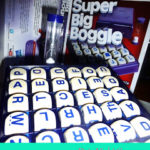 Date Night Games~Super Big Boggle