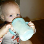 Nuby's SoftFlex Natural Sipper Review.