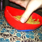 Nubys Sure Grip™ Bowl
