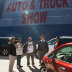 San Antonio Auto & Truck Show Set for 45th Annual Event (GIVEAWAY)