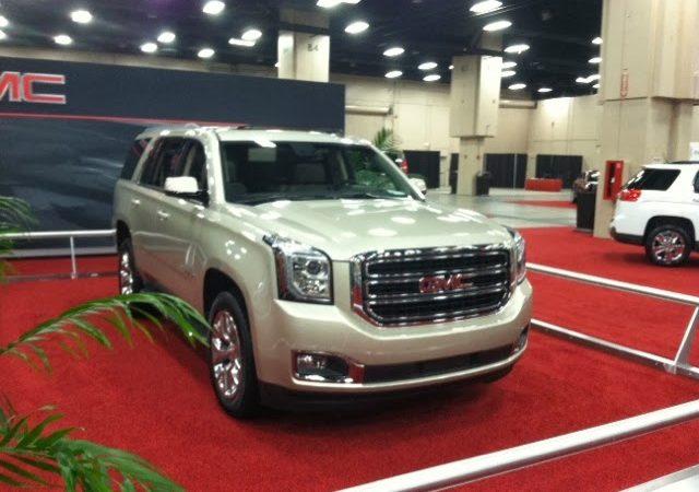San Antonio Auto & Truck Show to Wrap with Sunday Finale
