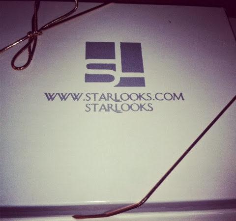 November Starbox is in :)