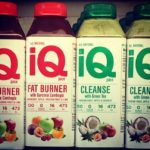 What is iQ Juice?