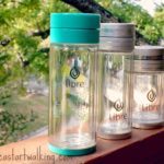 Start Fall off with a new Libre Glass. ~#Giveaway~