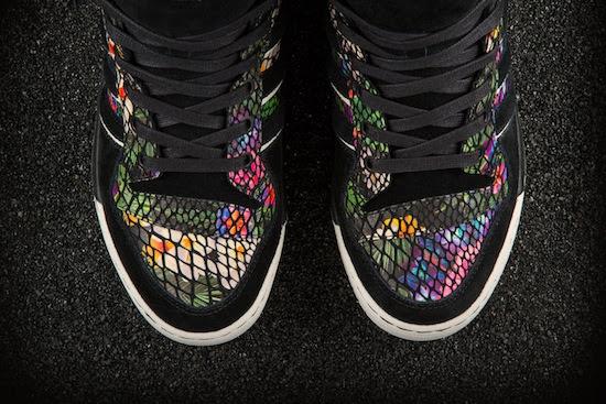 adidas Originals Collaboration with Big Sean—Metro Attitude—Drops Saturday, 9/13