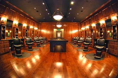 Send the man in your life for an ultimate grooming experience at the Boardroom- now open in San Antonio. #GIVEAWAY