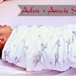 The Best Swaddle Blankets ~ Aden + Anais