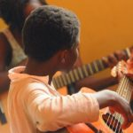 How to Bring More Music into a Child's Everyday Life