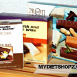 Protein Bars from MyDietShopz.com