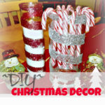 Cute, Easy Christmas DIY