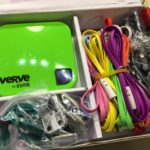 Fun new way to teach your kids science. Verve2
