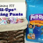 Potty Training 101 with Pull-Ups® Training Pants