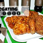 #Ad Whats a Party Without Hot Wings?