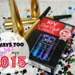 5 Ways to Spice Things Up in 2015