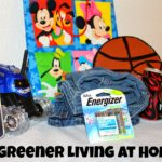 5 ways to Greener Living at Home