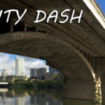 Social City Dash is coming to San Antonio.