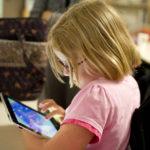 Using Technology to Teach Kids