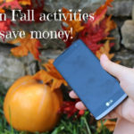 Fun Fall activities to save money!