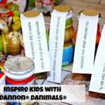 Finding ways to inspire kids with Dannon® Danimals®