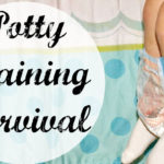 Potty Training Survival