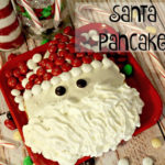 A Holiday Pancake Breakfast