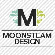 Moonsteam, design, blogger, WordPress, Transfer