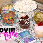 Movie date night thanks to Walmart Family Mobile PLUS