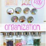 Staying organized and make your day go smoother!