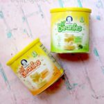 The best snacks for your little! Gerber® Lil' Beanies(TM)