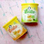 The best snacks for your little! Gerber® Lil' Beanies(TM)