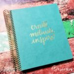I got my Luxe Gold Life Planner and I'm in love!! Check it out…