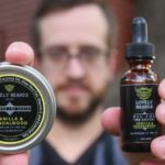Tame The Beast This Holiday Season With Lovely Beards