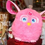 Furby Connect. The perfect gift for any child!
