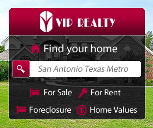 VIP Realty San Antonio