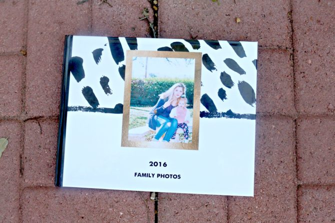 Keeping memories safe with Make My Book!
