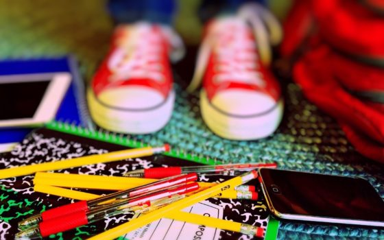 Back To School Can Be Fun And Here's Why