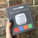 Protect your home and your computer with CUJO