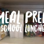 Meal Prep School Lunches
