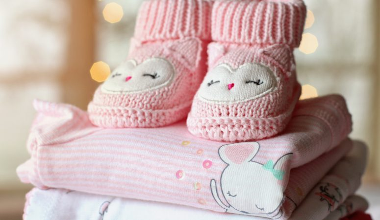 4 Baby Must-Haves You Should Buy Early