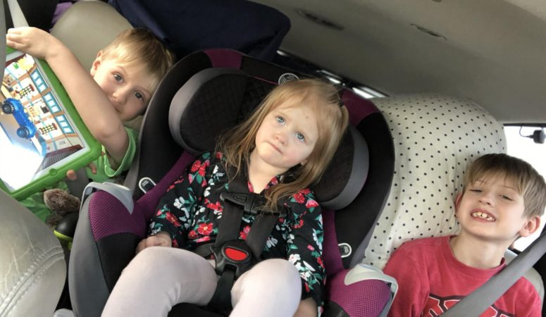 3 Safety Tips For Your Next Road Trip